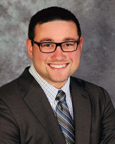 Cory Gibson : Partner
