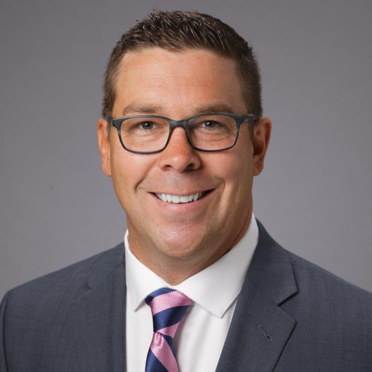 Kevin Harding : Channel Manager