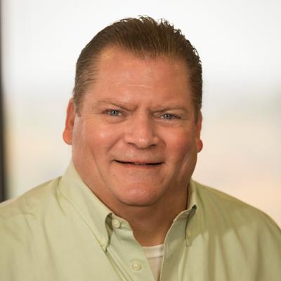 John Licar : Principal Consultant